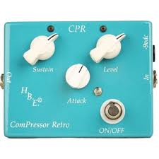 Homebrew Electronics CPR Compressor