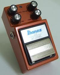 Ibanez JD-9 Jet Driver