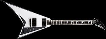 Jackson RR1T White