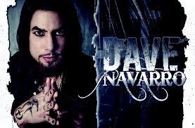 Koleksi Gitar, Aksesoris Dan Efek Gitar Dave Navarro 2