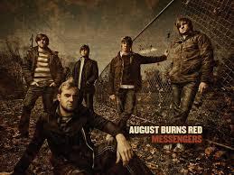 Koleksi Gitar, Aksesoris Dan Efek Gitar JB Brubaker Gitaris August Burns Red