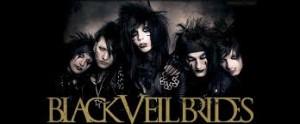 Koleksi Gitar, Aksesoris Dan Efek Gitar Jake Pitts Gitaris Black Veil Brides