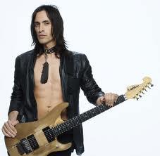 Koleksi Gitar, Aksesoris Dan Efek Gitar Nuno Bettencourt2