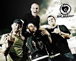Koleksi Gitar, Aksesoris Dan Efek Gitar Zach Blair Gitaris Rise Against