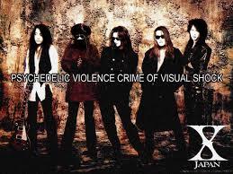 Koleksi Gitar Dan Efek Gitar Yang Digunakan Pata Gitaris X-Japan