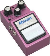 Maxon AD9 Delay