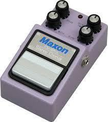 Maxon CS-9 Pro Chorus