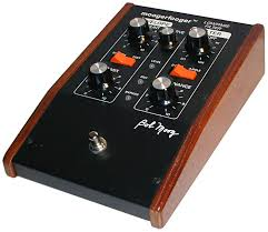 Moogerfooger MF-101 Lowpass Filter