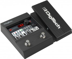 Multi Efek Gitar DigiTech Element XP