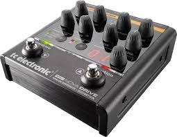 NDR1 Nova Drive TC Electronic