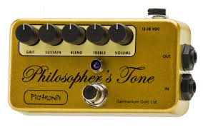 Pigtronix Philosopher Tone