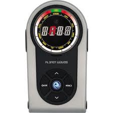 Planet Waves PW-CT-05 Chromatic Tuner Metronome