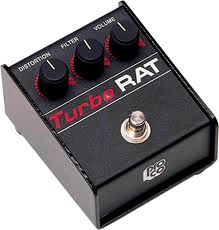 Pro Co RAT Turbo RAT Distortion