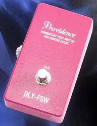 Providence Foot Switch DLY-FSW