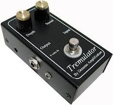 TRM1 Tremulator Demeter