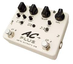 Xotic AC Plus Dual Overdrive