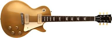 les paul 1954 goldtop