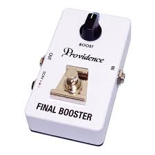 providence final booster