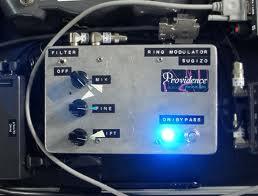 providence ring modulator
