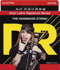 DR electric string