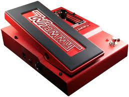 DigiTech Whammy 5 Pitch Shift