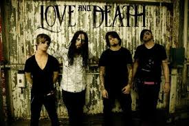 Koleksi Gitar Dan Peralatan JR Bareis Gitaris Love and Death