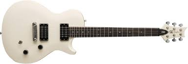 SE Singlecut Antique White