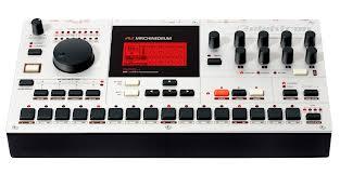 Elektron SPS-1 MKII Machinedrum