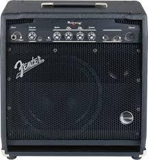 Fender Bassman 400 Combo