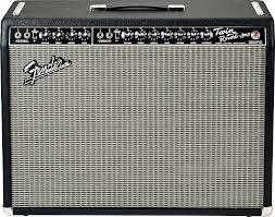 Fender Twin Reverb Combo