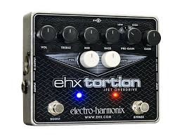EHX TORTION review