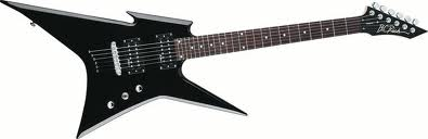 bc rich ironbird 1 review